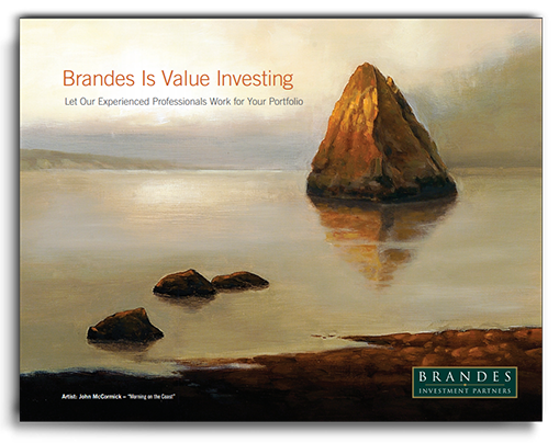 Brandes Is Value Investing Cover